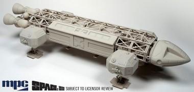 Faller Marken 592825 Space: 1999 Eagle Transporter