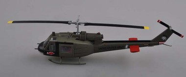 Trumpeter 739316 UH-1C, 120th AHC, 3rd Platoon, 1969