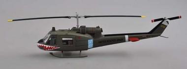 Trumpeter 739318 UH-1C, 174th AHC gun plat