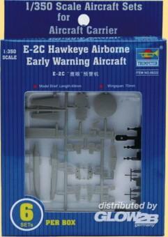 Trumpeter 756222 Grumman E-2C Hawkeye