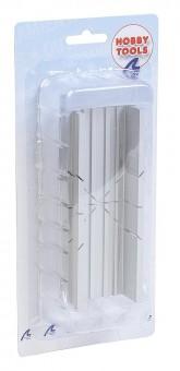 Artesania Latina 907031 Sägeblock aus Aluminium