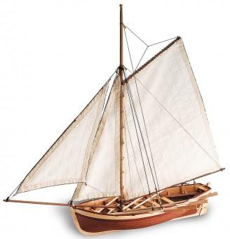 Artesania Latina 909004 HMS Bountys Jolle