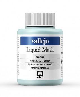 Vallejo 28850 Abdeck-Flüssigkeit, 85 ml