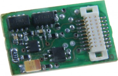 Uhlenbrock 73235 Lokdecoder Multiprotokoll Next18