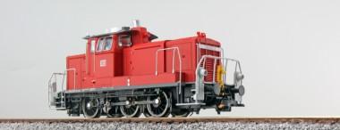 ESU 31412 DB Diesellok BR 362 Ep.6