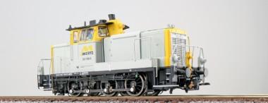 ESU 31421 Mertz Diesellok BR 363 Ep.6