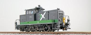 ESU 31422 AIX Diesellok BR 363 Ep.6