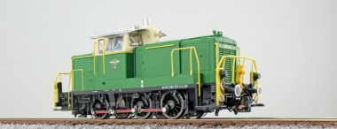 ESU 31424 Brohltalbahn Diesellok BR 360 Ep.6