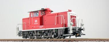 ESU 31426 DB Diesellok BR 360 Ep.4