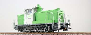 ESU 31428 SETG Diesellok BR V60.01 Ep.6