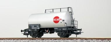 ESU 36220 ÖBB OEVA Kesselwagen 2-achs Ep.4