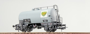 ESU 36222 DB BP Kesselwagen 2-achs Ep.3