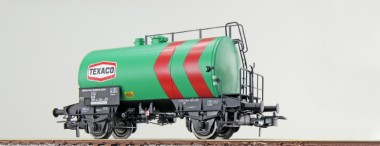ESU 36223 DB Texaco Kesselwagen 2-achs Ep.4