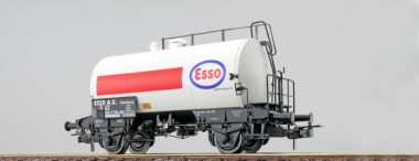 ESU 36236 DB ESSO Kesselwagen Ep.4