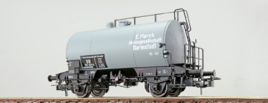 ESU 36244 DB Merck Kesselwagen Ep.3