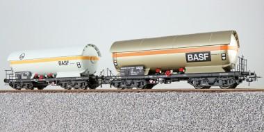 ESU 36523 DB Gaskesselwagen-Set 2-tlg Ep.4