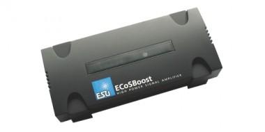 ESU 50011 ECoSBoost ext. 8A DCC/MOT/SX/mfx Netzt.