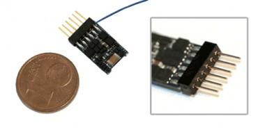 ESU 54688 LokPilot micro V4.0 MM/DCC/SX Direkt