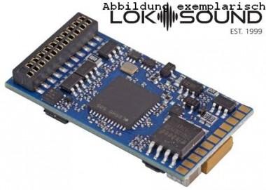 ESU 58810 LokSound micro V5.0 NEM652