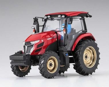 Hasegawa 666005 Yanmar Tractor YT5113A