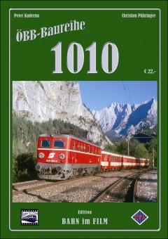 Bahn im Film BUC004 ÖBB-Baureihe 1010