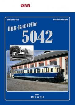 Bahn im Film BUC009 ÖBB Baureihe 5042