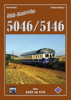 Bahn im Film BUC013 ÖBB Baureihe 5046/5146