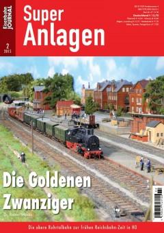 Eisenbahn Journal 671502 Die Goldenen Zwanziger