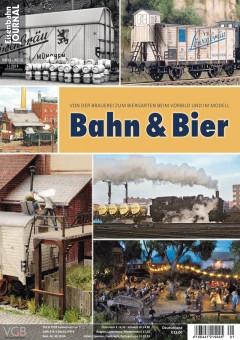 Eisenbahn Journal 681804 Bahn & Bier