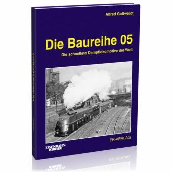 EK-Verlag 114 Die Baureihe 05