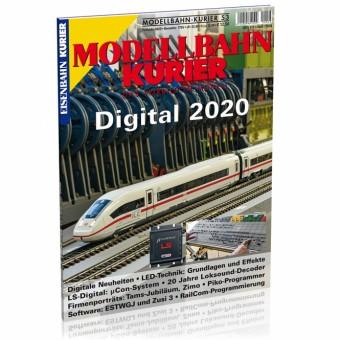 EK-Verlag 1755 Digital 2020