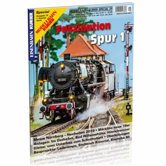 EK-Verlag 1942 Faszination Spur 1 - Teil 10