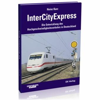 EK-Verlag 228 InterCityExpress