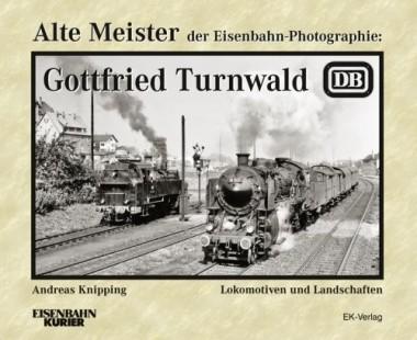 EK-Verlag 318 Alte Meister: Gottfried Turnwald