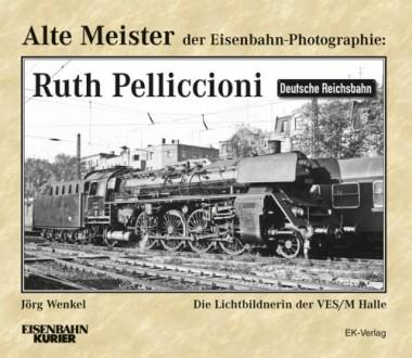 EK-Verlag 321 Alte Meister: Ruth Pelliccioni