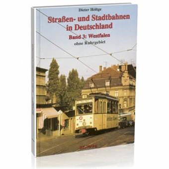 EK-Verlag 332 Straßen- und Stadtbahnen, Band 3