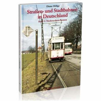 EK-Verlag 336 Straßen- und Stadtbahnen, Band 2