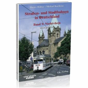 EK-Verlag 390 Straßen- und Stadtbahnen, Band 9
