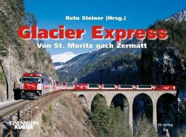 EK-Verlag 731 Glacier Express