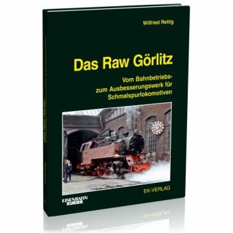 EK-Verlag 771 Das Raw Görlitz