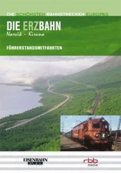 EK-Verlag 8162 Die Erzbahn