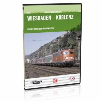EK-Verlag 8177 Wiesbaden - Koblenz