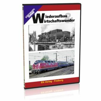 EK-Verlag 8182 Wiederaufbau und Wirtschaftswunder