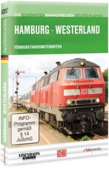 EK-Verlag 8202 Hamburg - Westerland