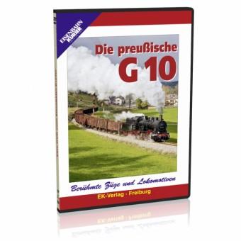 EK-Verlag 8205 Die preußische G 10