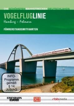 EK-Verlag 8279 Vogelfluglinie