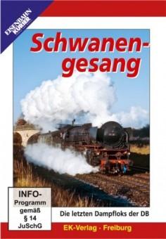 EK-Verlag 8284 Schwanengesang