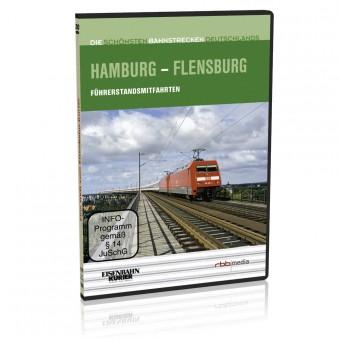 EK-Verlag 8348 Hamburg - Flensburg