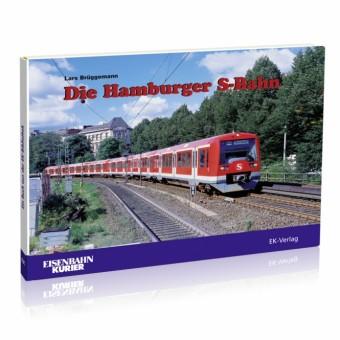 EK-Verlag 846 Die Hamburger S-Bahn