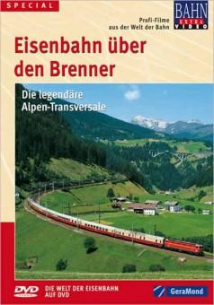 GeraMond 31695 Eisenbahn über den Brenner